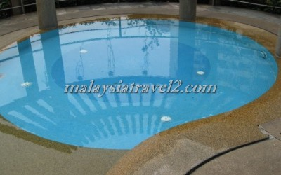 فندق جى دبليو ماريوت كوالالمبور ، JW Marriott Hotel, Kuala Lumpur16