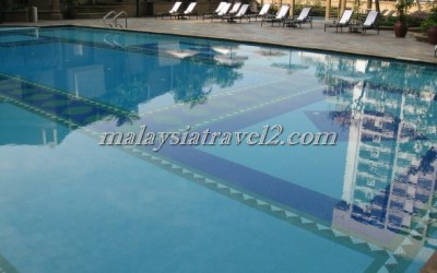 فندق جى دبليو ماريوت كوالالمبور ، JW Marriott Hotel, Kuala Lumpur19