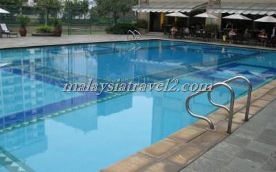 فندق جى دبليو ماريوت كوالالمبور ، JW Marriott Hotel, Kuala Lumpur20