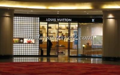 فندق جى دبليو ماريوت كوالالمبور ، JW Marriott Hotel, Kuala Lumpur21