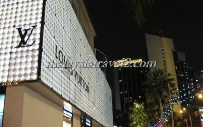 فندق جى دبليو ماريوت كوالالمبور ، JW Marriott Hotel, Kuala Lumpur22