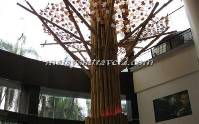 فندق جى دبليو ماريوت كوالالمبور ، JW Marriott Hotel, Kuala Lumpur2