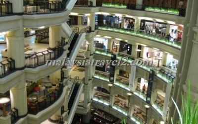 فندق جى دبليو ماريوت كوالالمبور ، JW Marriott Hotel, Kuala Lumpur3