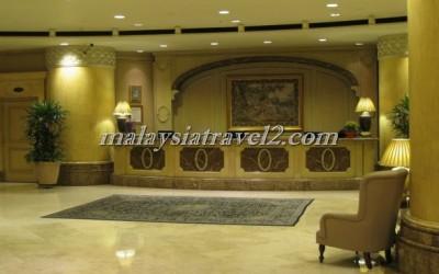 فندق جى دبليو ماريوت كوالالمبور ، JW Marriott Hotel, Kuala Lumpur4