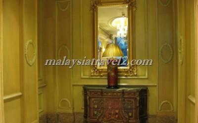 فندق جى دبليو ماريوت كوالالمبور ، JW Marriott Hotel, Kuala Lumpur5