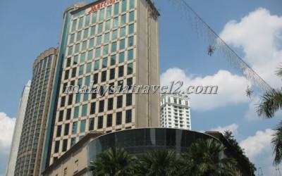 فندق جى دبليو ماريوت كوالالمبور ، JW Marriott Hotel, Kuala Lumpur6