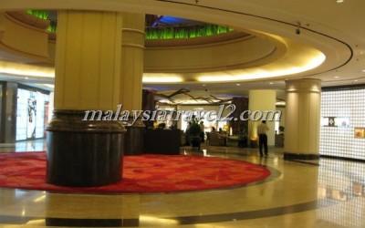 فندق جى دبليو ماريوت كوالالمبور ، JW Marriott Hotel, Kuala Lumpur7
