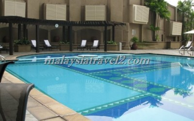 فندق جى دبليو ماريوت كوالالمبور ، JW Marriott Hotel, Kuala Lumpur8