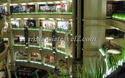 فندق جى دبليو ماريوت كوالالمبور ، JW Marriott Hotel, Kuala Lumpur9