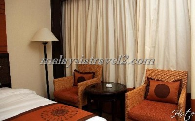 Holiday Inn Penang فندق هوليداي ان بينانج0