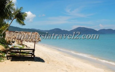 Holiday Inn Penang فندق هوليداي ان بينانج13