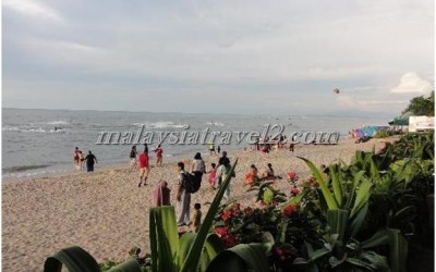 Holiday Inn Penang فندق هوليداي ان بينانج14