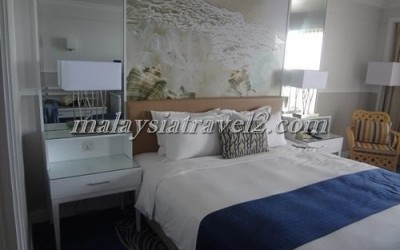 Holiday Inn Penang فندق هوليداي ان بينانج15