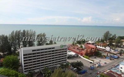 Holiday Inn Penang فندق هوليداي ان بينانج16