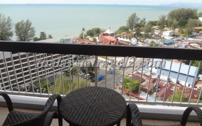 Holiday Inn Penang فندق هوليداي ان بينانج17