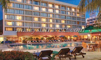 فندق هوليداي ان بينانج Holiday Inn Penang