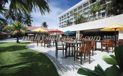 Holiday Inn Penang فندق هوليداي ان بينانج20