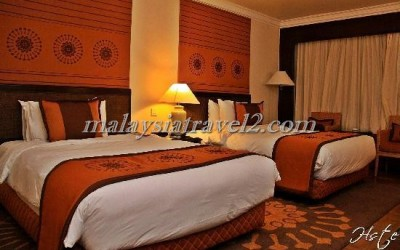 Holiday Inn Penang فندق هوليداي ان بينانج3
