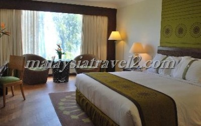 Holiday Inn Penang فندق هوليداي ان بينانج4