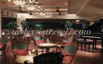 Holiday Inn Penang فندق هوليداي ان بينانج5