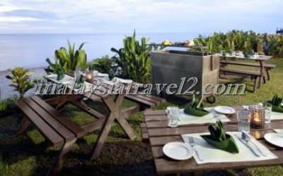 Holiday Inn Penang فندق هوليداي ان بينانج6