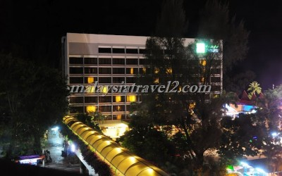 Holiday Inn Penang فندق هوليداي ان بينانج9