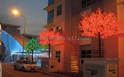 I_City مدينة الأضواء كوالالمبور15