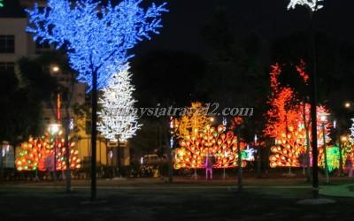 I_City مدينة الأضواء كوالالمبور19