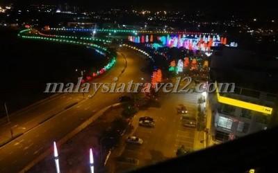 I_City مدينة الأضواء كوالالمبور2