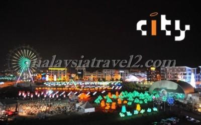 I_City مدينة الأضواء كوالالمبور35