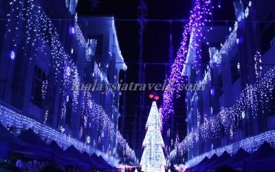 I_City مدينة الأضواء كوالالمبور38