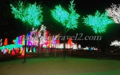 I_City مدينة الأضواء كوالالمبور39
