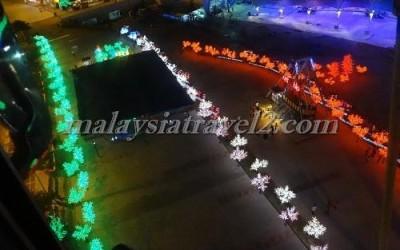 I_City مدينة الأضواء كوالالمبور42