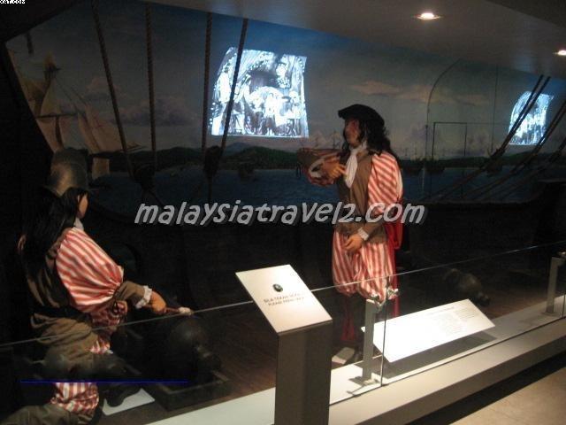 National Museum المتحف الوطني ماليزيا0