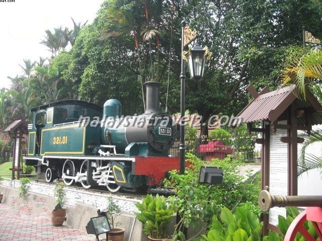 National Museum المتحف الوطني كوالالمبور ماليزيا1