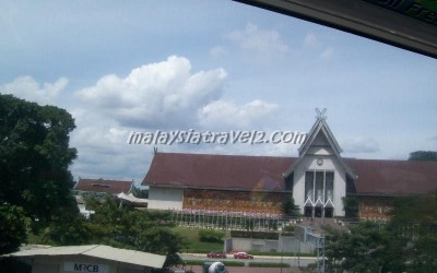 National Museum المتحف الوطني في كوالالمبور ماليزيا13