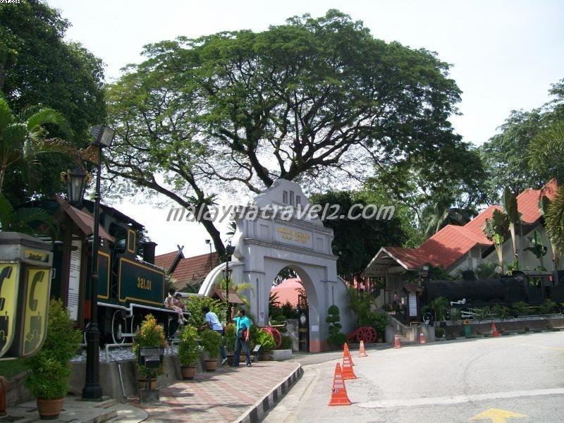 National Museum المتحف الوطني كوالالمبور ماليزيا14