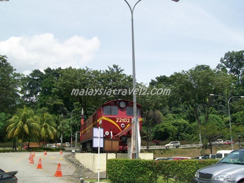 National Museum المتحف الوطني كوالالمبور ماليزيا15