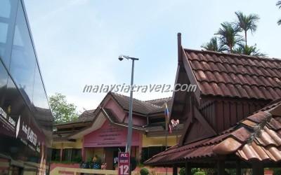 National Museum المتحف الوطني في كوالالمبور ماليزيا18