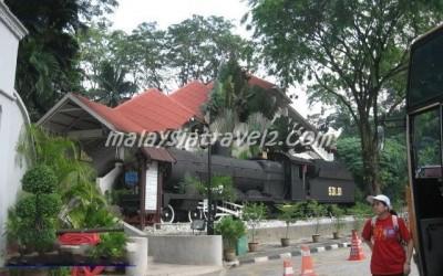 National Museum المتحف الوطني في كوالالمبور ماليزيا2