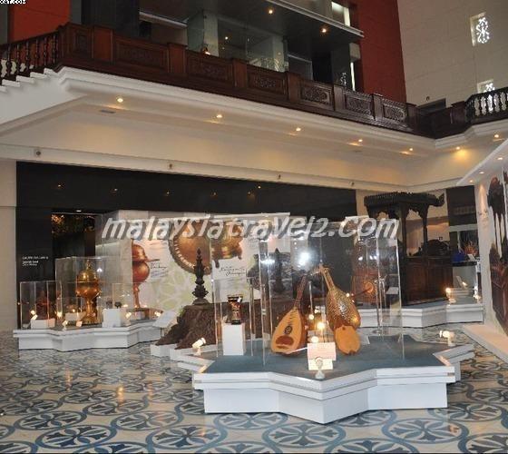 National Museum المتحف الوطني كوالالمبور ماليزيا20