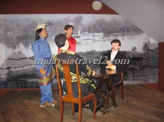 National Museum المتحف الوطني كوالالمبور ماليزيا2