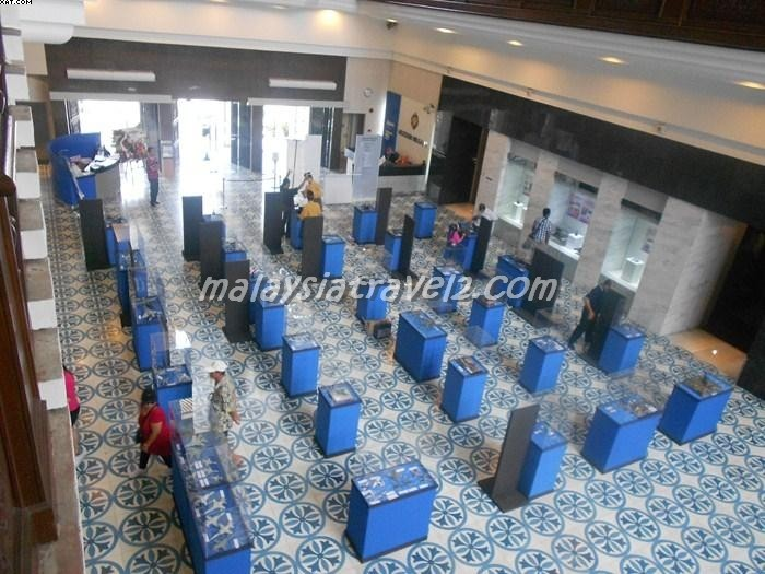 National Museum المتحف الوطني كوالالمبور ماليزيا22