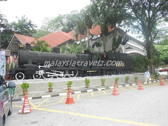 National Museum المتحف الوطني كوالالمبور ماليزيا23