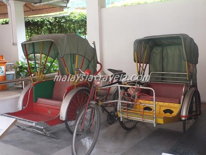 National Museum المتحف الوطني كوالالمبور ماليزيا25