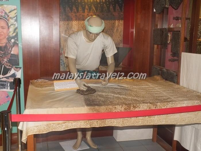 National Museum المتحف الوطني في ماليزيا27
