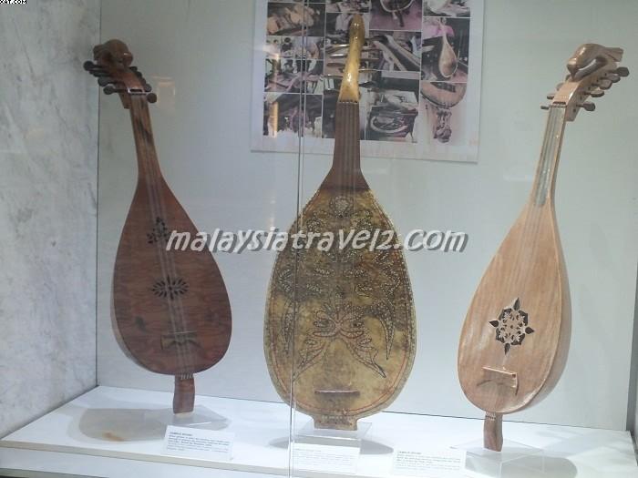 National Museum المتحف الوطني في ماليزيا28