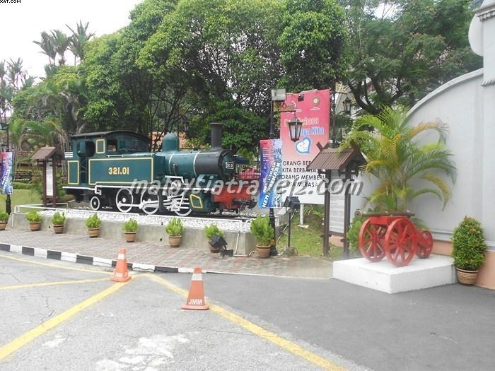 National Museum المتحف الوطني كوالالمبور ماليزيا29