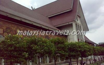 National Museum المتحف الوطني في كوالالمبور ماليزيا31