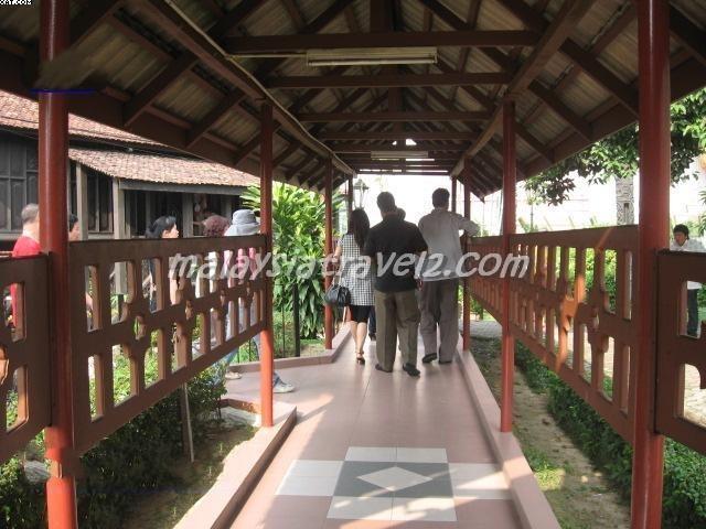 National Museum المتحف الوطني في ماليزيا32